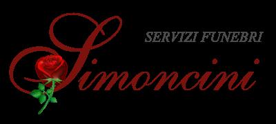 Logo Onoranze Funebri Simoncini Desktop